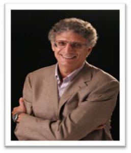 Dr. Stuart Shanker