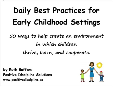Daily Practices-for-Early-Childhood-settings