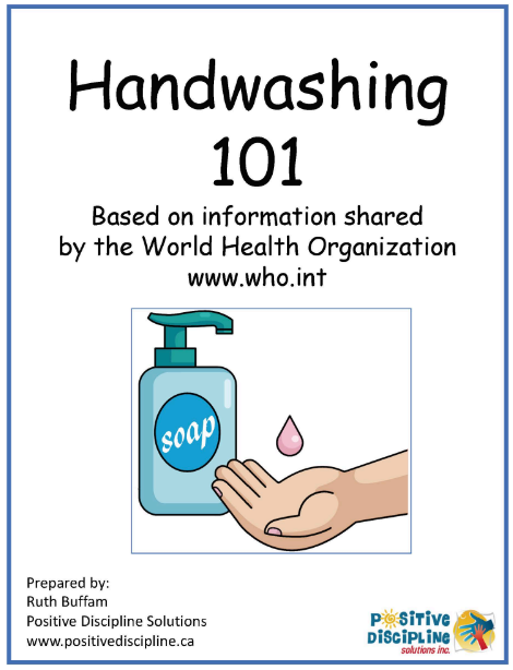 Handwashing 101